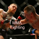All About MMA - Mixed Martial Arts